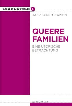 Queere Familien von Nicolaisen,  Jasper