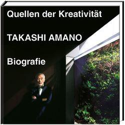 Quellen der Kreativität von Amano,  Takashi