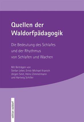 Quellen der Waldorfpädagogik von Boettger,  Christian
