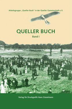Queller Buch von Beckmann,  Karl, Hellweg,  Bernd, Kulbrock,  Peter, Künnemeyer,  Rolf, Lümkemann,  Horst H