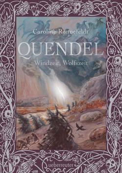 Quendel 2 von Ronnefeldt,  Caroline