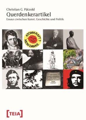 Querdenkerartikel von Pätzold,  Christian G.
