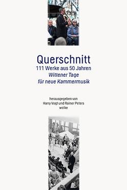 Querschnitt von Peters,  Rainer, Vogt,  Harry