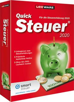 QuickSteuer 2020