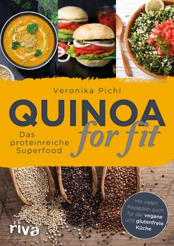 Quinoa for fit von Pichl,  Veronika