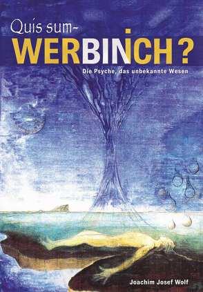 Quis sum – Wer bin ich? von Wolf,  Joachim Josef