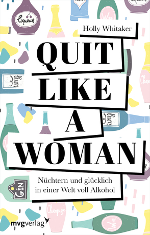 Quit Like a Woman von Walter,  Birgit, Whitaker,  Holly