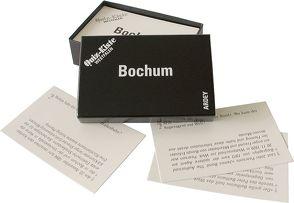 Quiz-Kiste Westfalen — Bochum von Thelen,  Tom