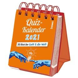 Quizkalender 2021