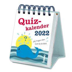 Quizkalender 2022