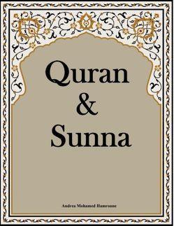 Quran & Sunna von Mohamed Hamroune,  Andrea