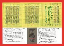 R. M. Rilke – Das Stundenbuch von Darboven,  Hanne