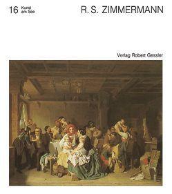 R. S. Zimmermann von Coseriu,  Maren, Ricke-Immel,  Ute, Tann,  Siegfried, Tittel,  Lutz, Wiedmann,  Bernd, Wieland,  Georg