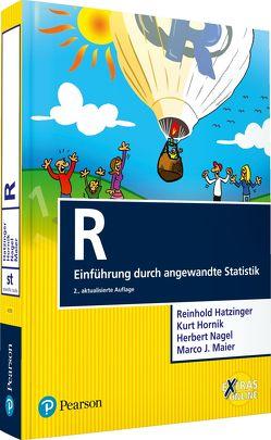 R von Hatzinger,  Reinhold, Hornik,  Kurt, Maier,  Marco, Nagel,  Herbert
