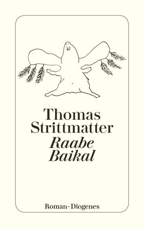 Raabe Baikal von Strittmatter,  Thomas