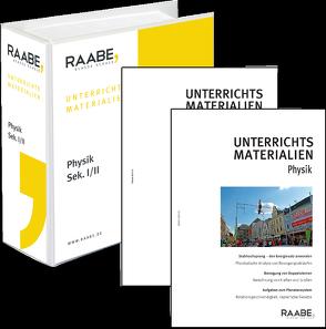 RAABE UNTERRICHTS-MATERIALIEN Physik