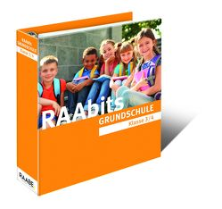 RAAbits Grundschule 3/4
