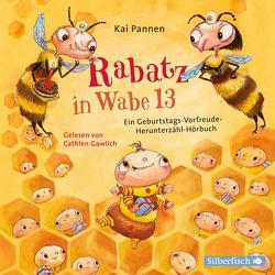 Rabatz in Wabe 13 von Gawlich,  Cathlen, Kloppe,  Matthias, Pannen,  Kai