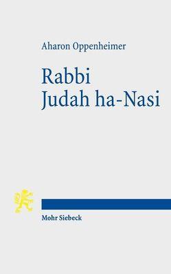 Rabbi Judah ha-Nasi von Oppenheimer,  Aharon