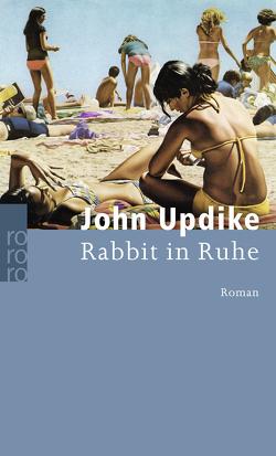 Rabbit in Ruhe von Carlsson,  Maria, Updike,  John