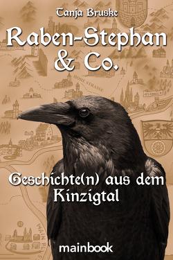 Raben-Stephan & Co. von Bruske,  Tanja