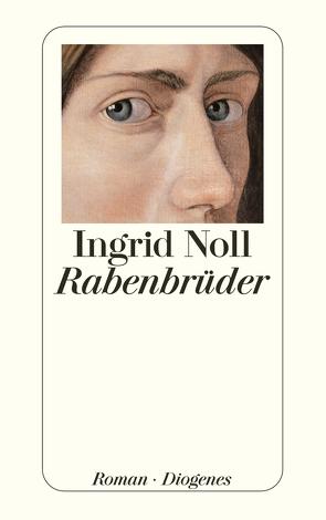 Rabenbrüder von Noll,  Ingrid