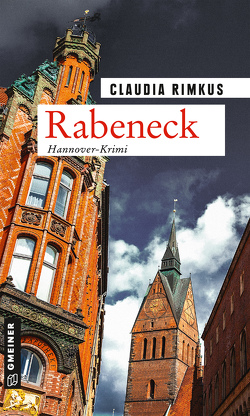 Rabeneck von Rimkus,  Claudia