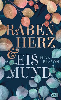 Rabenherz und Eismund von Blazon,  Nina