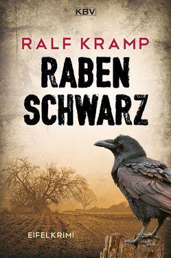 Rabenschwarz von Kramp,  Ralf