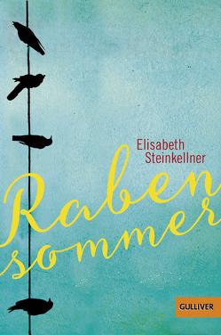 Rabensommer von Steinkellner,  Elisabeth