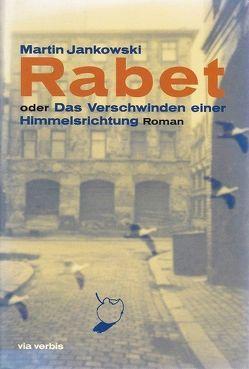 Rabet von Jankowski,  Martin