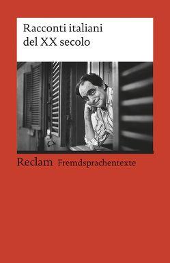 Racconti italiani del XX secolo von Krieg,  Judith