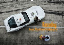 RacedayAT-Version (Wandkalender 2019 DIN A3 quer) von Deutschmann aka. HaunZZ,  Hans