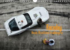 RacedayAT-Version (Wandkalender 2019 DIN A4 quer) von Deutschmann aka. HaunZZ,  Hans