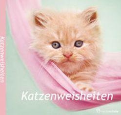 Rachael Hale Katzenweisheiten von Hale,  Rachael