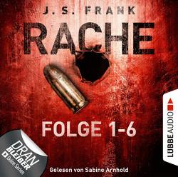 RACHE von Arnhold,  Sabine, Frank,  J. S.