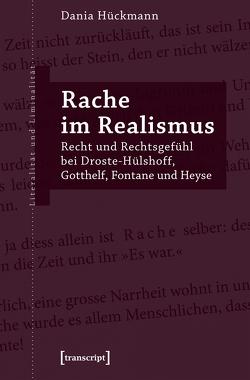 Rache im Realismus von Hückmann,  Dania