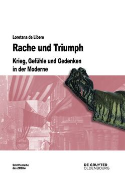 Rache und Triumph von de Libero,  Loretana