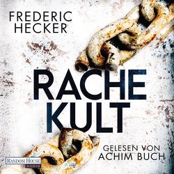 Rachekult von Buch,  Achim, Hecker,  Frederic