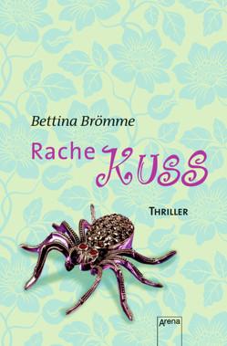 Rachekuss von Brömme,  Bettina