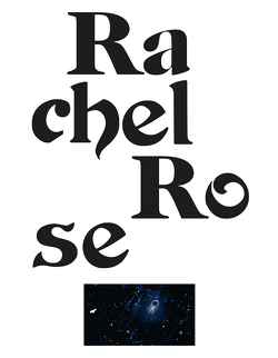 Rachel Rose Dt/Engl Ausgabe
