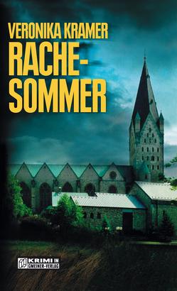 Rachesommer von Kramer,  Veronika