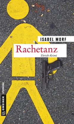 Rachetanz von Morf,  Isabel