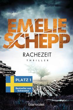 Rachezeit von Krummacher,  Annika, Schepp,  Emelie