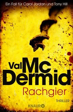Rachgier von McDermid,  Val, Styron,  Doris