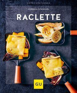 Raclette von Schinharl,  Cornelia