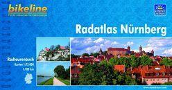Radregion Nürnberg von Esterbauer Verlag