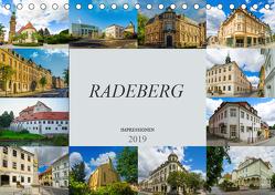 Radeberg Impressionen (Tischkalender 2019 DIN A5 quer) von Meutzner,  Dirk