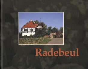 Radebeul von Gerlach,  Thomas, Kuhbandner,  Jens