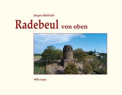 Radebeul von oben von Helfricht,  Jürgen